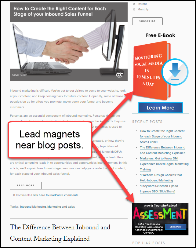 Blog-lead-magnet