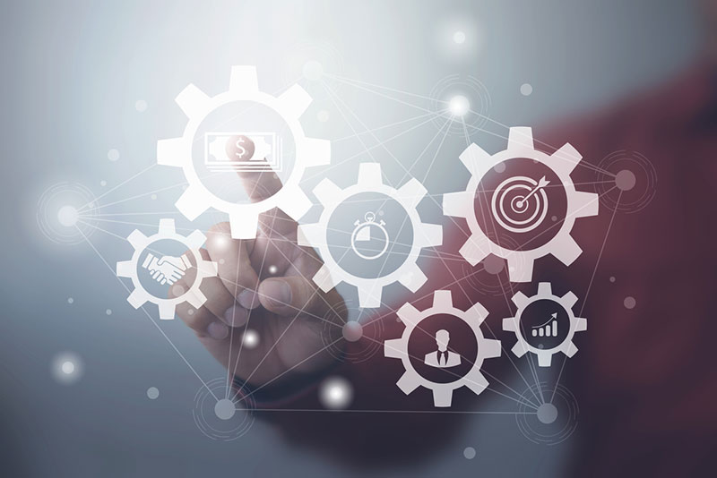 workflow automation - maintaining consistent quality