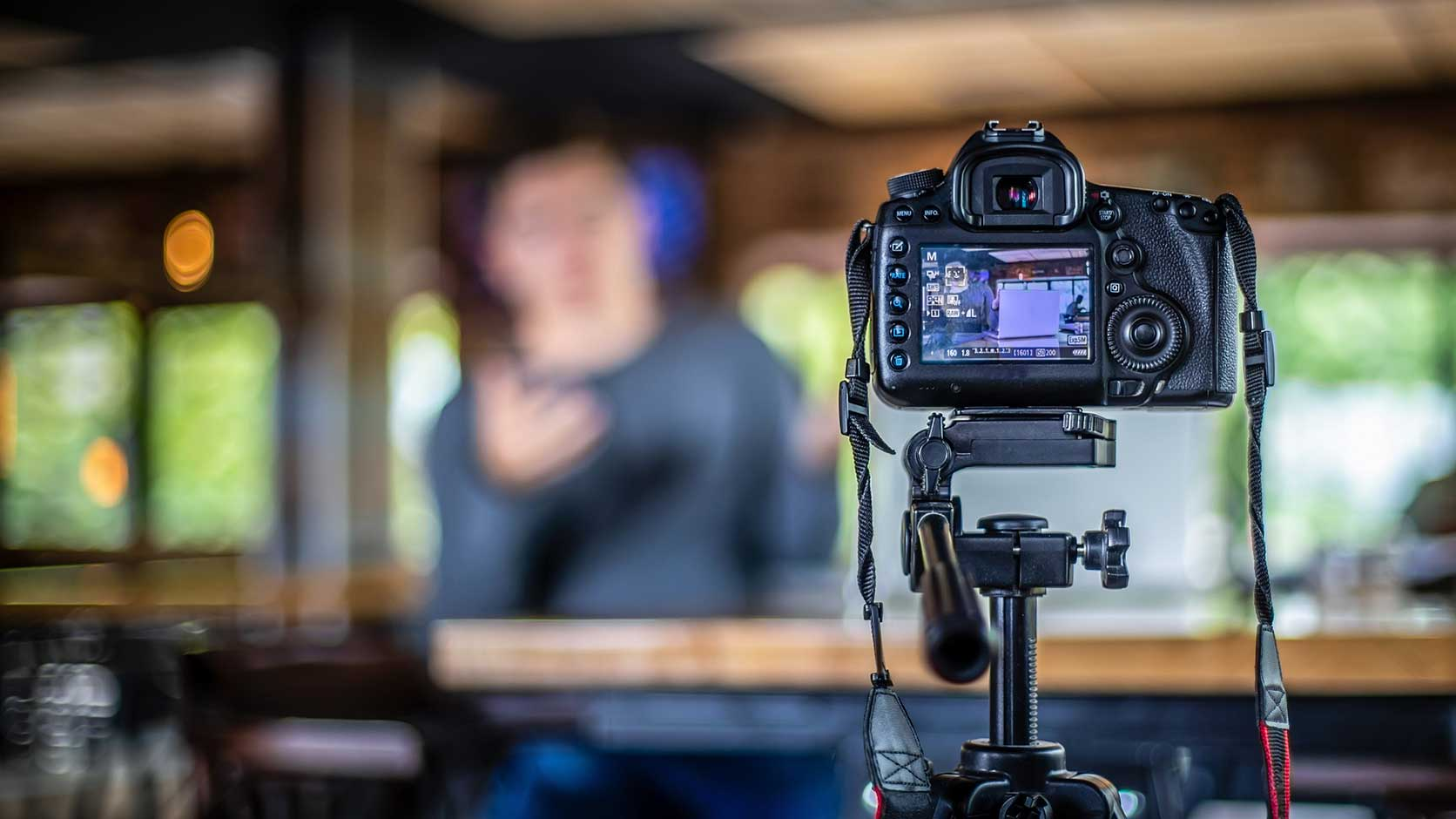types of video to build your brand