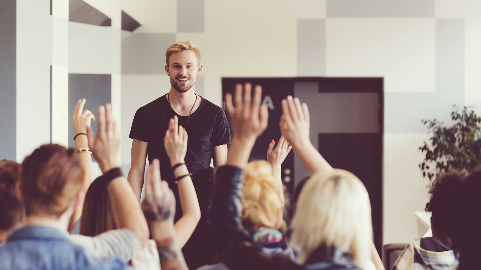 future of marketing - better engagement