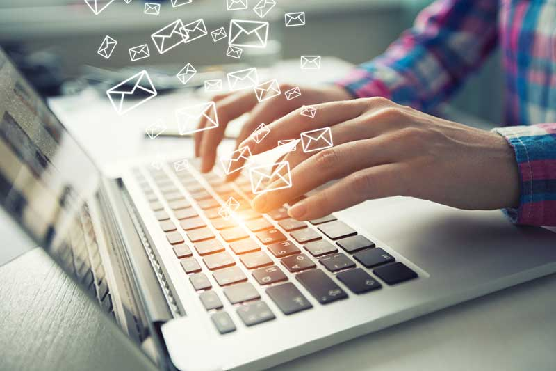 future of marketing - email is making a comeback